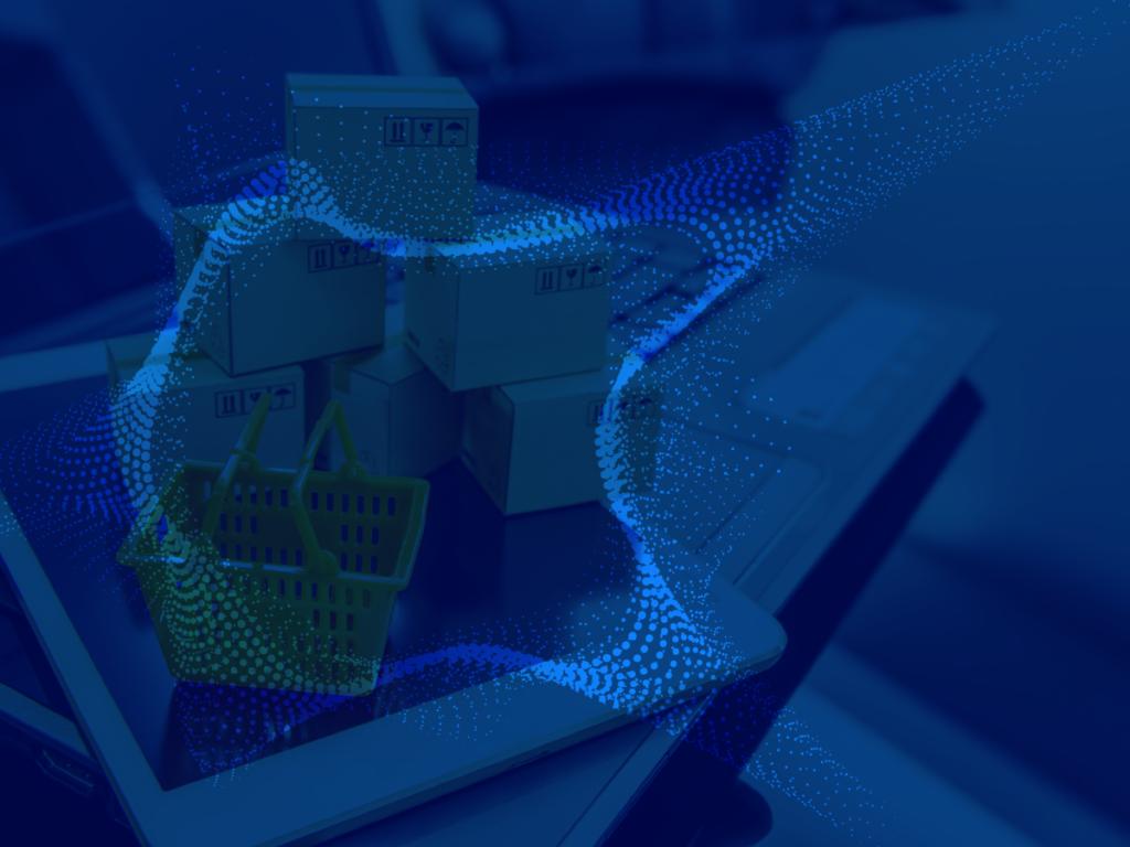 Blockchain Retail & CPG