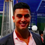 Rasheed E - MLG Blockchain