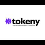 Tokeny logo