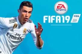 Fifa 19 скачать торрент бесплатно
