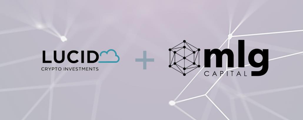 Lucid Crypto Investments X MLG Blockchain